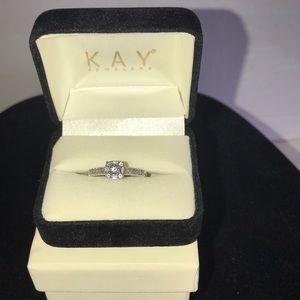 Kay Jewelers Diamond Ring